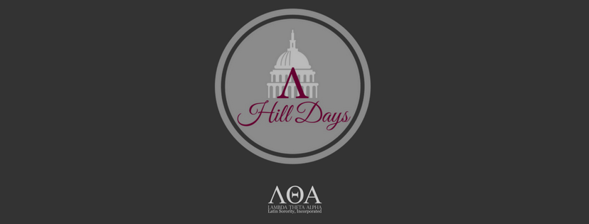 Lambda Hill Day-Website